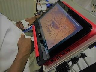 Plataforma digital possibilita a inclusão socioeducacional de pacientes em tratamento com hemodiálise