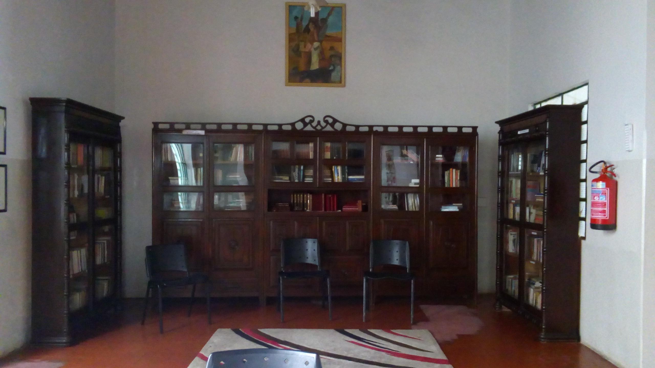 Portal Maranhão:  ambiente de leitura e fonte de pesquisa sobre história literária
